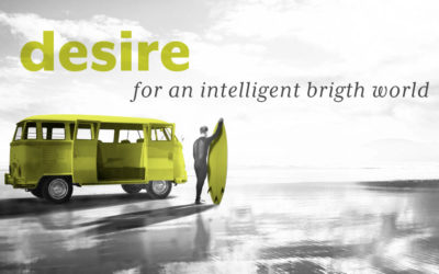 Desire for for an intelligent brigth world – Gennaro Durante | ENG